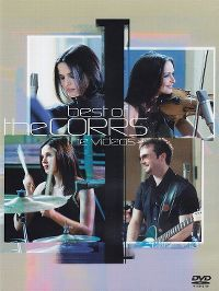 Cover The Corrs - Best Of The Corrs - The Videos [DVD]